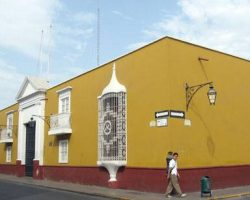 Casa de la Emancipación (Emancipation House)