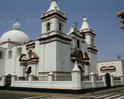 Iglesia Belén (Bethlehem Church)