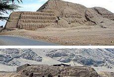 Huaca del Sol and Huaca de la Luna