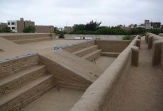 The Emerald Huaca
