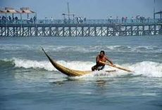 Huanchaco Beach Resort