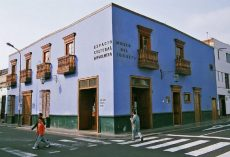 Museo del Juguete (Toy Museum)