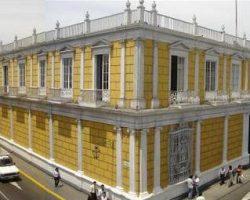 Iturregui Palace