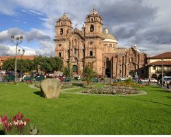 Ciudad del Cusco